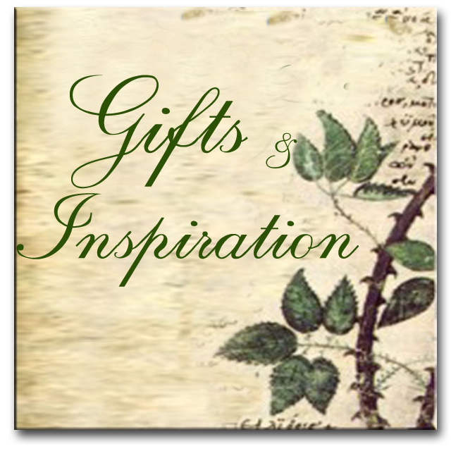 Gifts and Inspiration