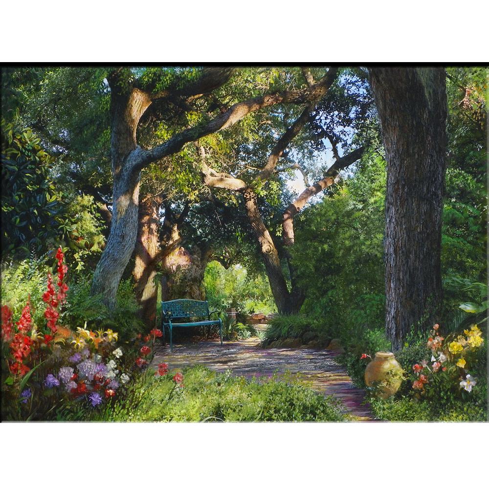 The Hearts Garden