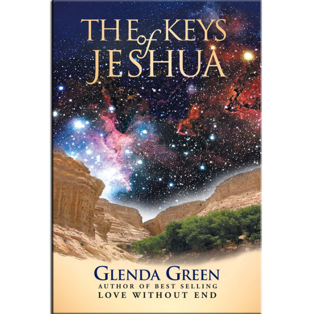 The Keys of Jeshua