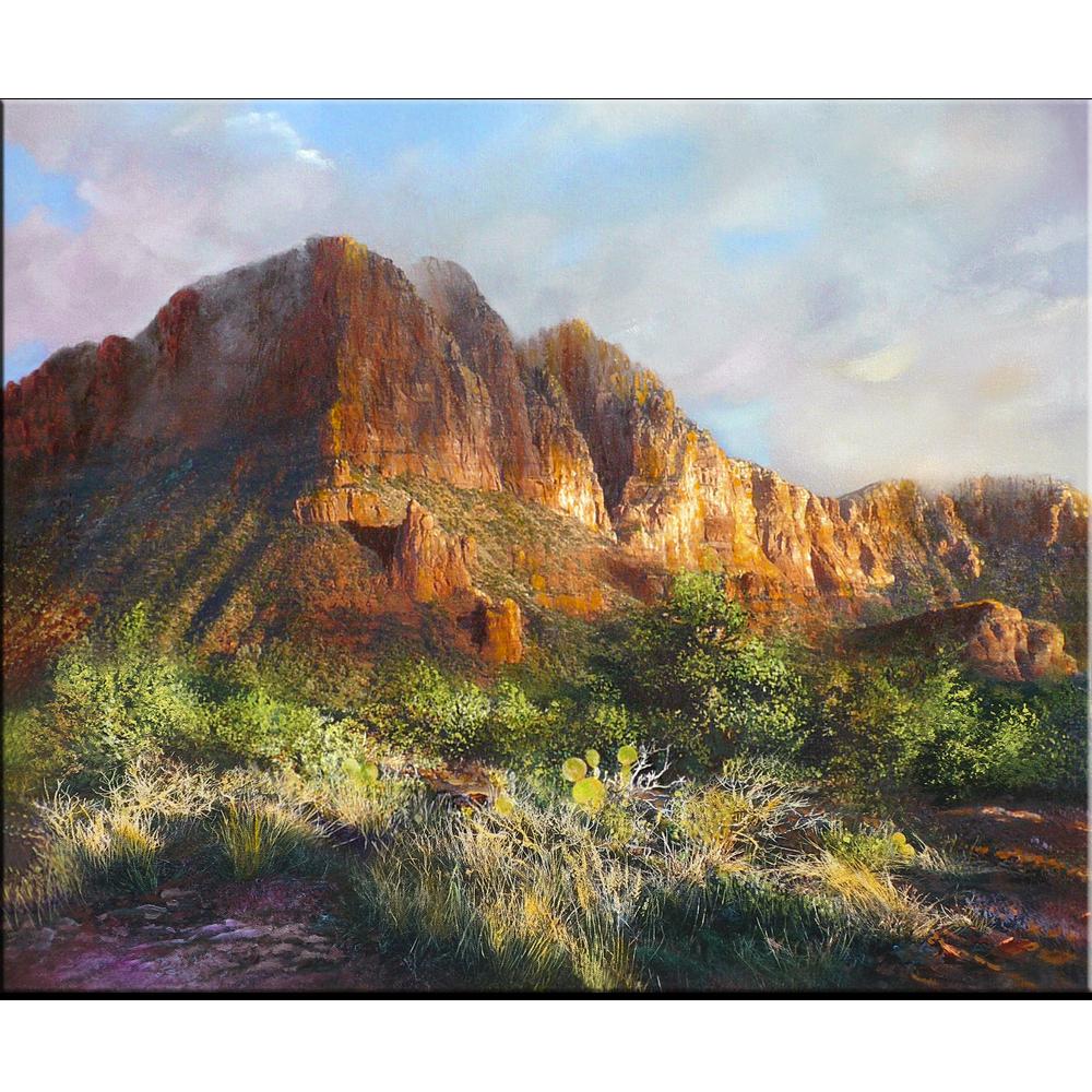 Sacred Hills