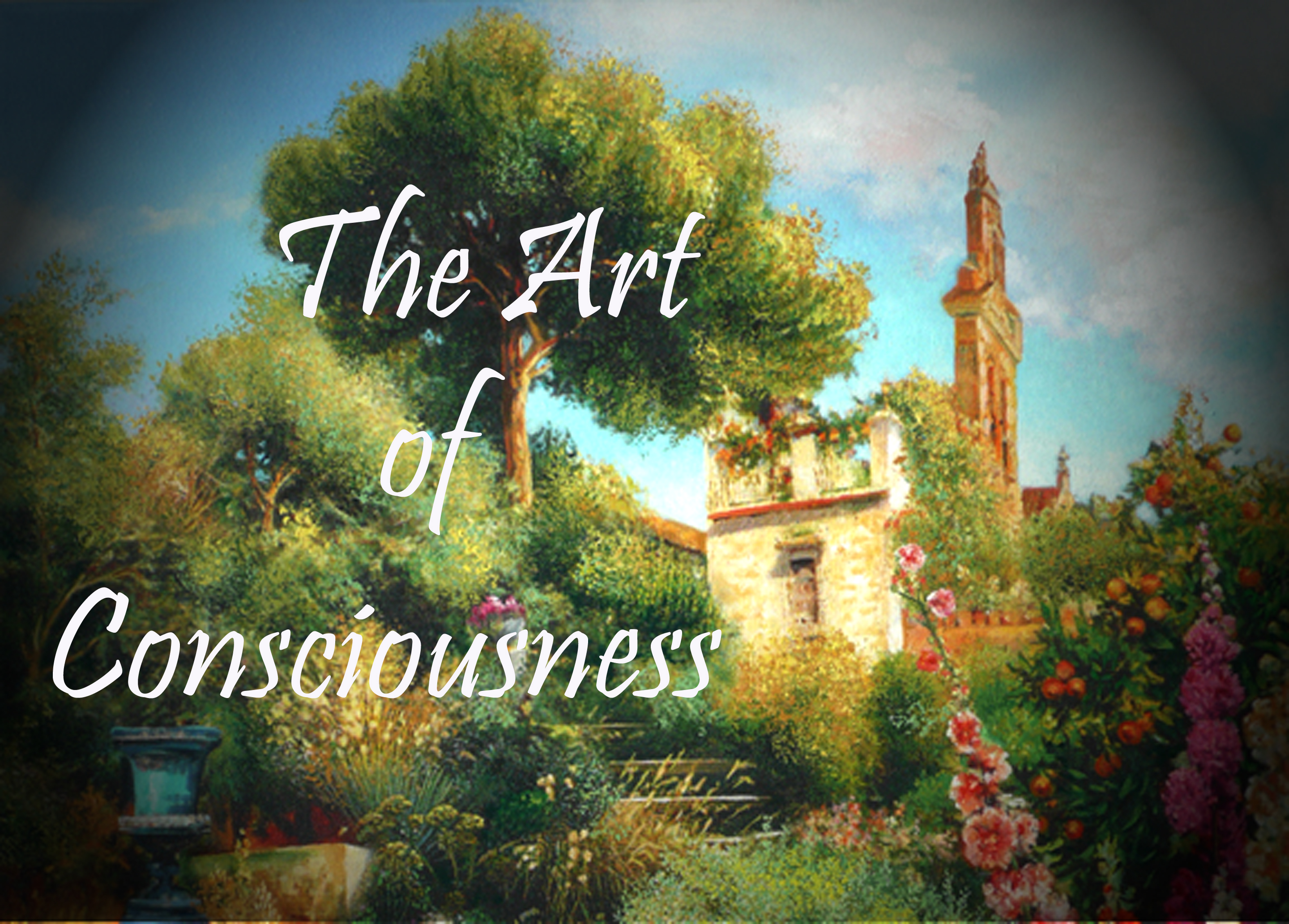 Art of Consciousness
