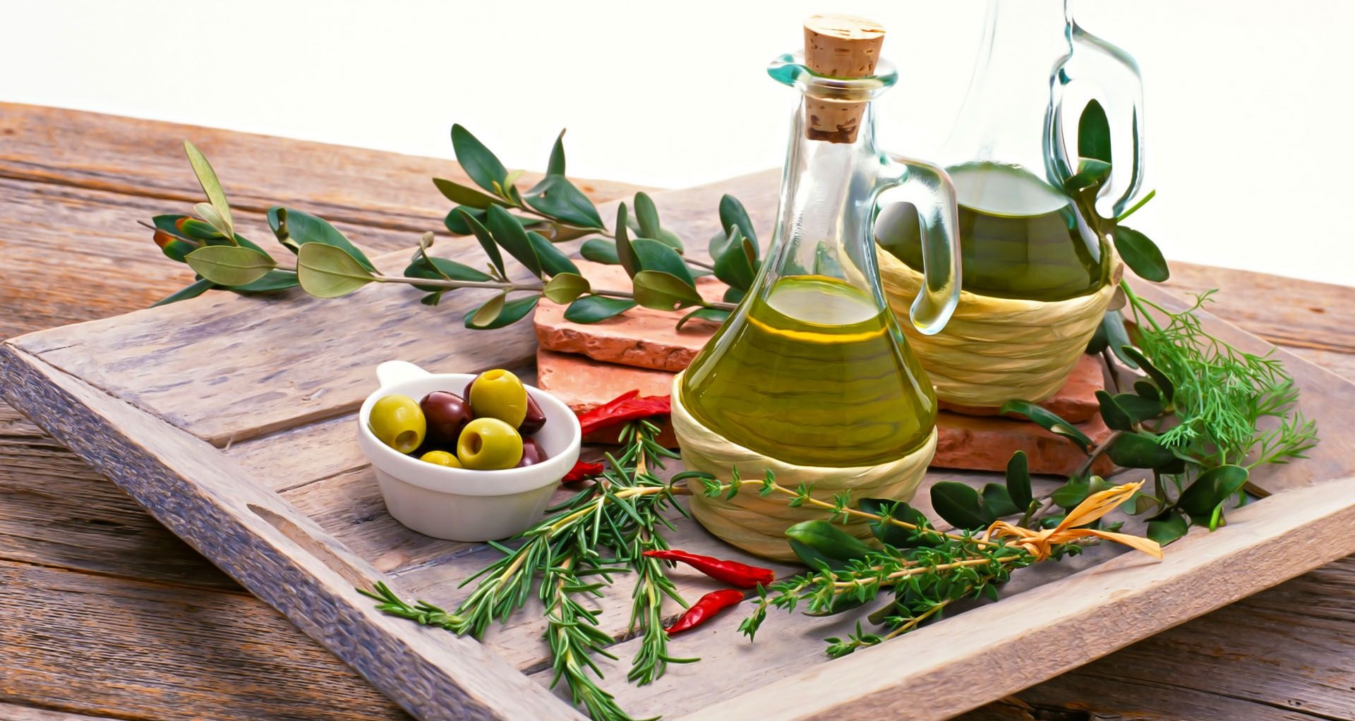 Culinary Essential Oils