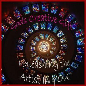 God's Creative Gift: Artist in You