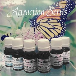 Attraction Series