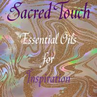 Sacred Touch Blends