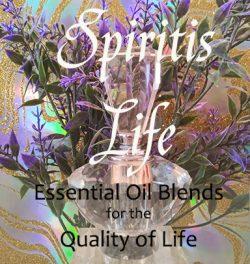 Spiritis Life Artisan Blends for Quality of Life