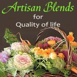 Artisan Blends for Quality of Life