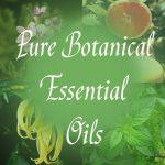 Pure Botanical Essences