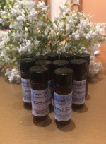 Essential oils one Dram Samples